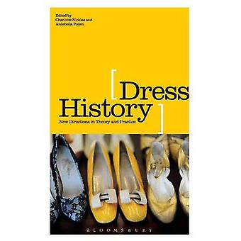 Dress History by Nicklas & Charlotte