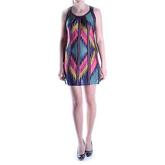 Missoni Fuchsia Cotton Dress