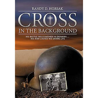 Croix dans le fond de Randy D. Horsak & Horsak d.