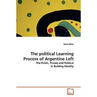 The political Learning Process of Argentine Left by Ollier & Maria