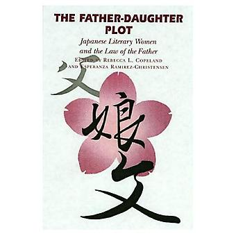 Father-Daughter Plot Japanese Literary Women and the Law of the Father