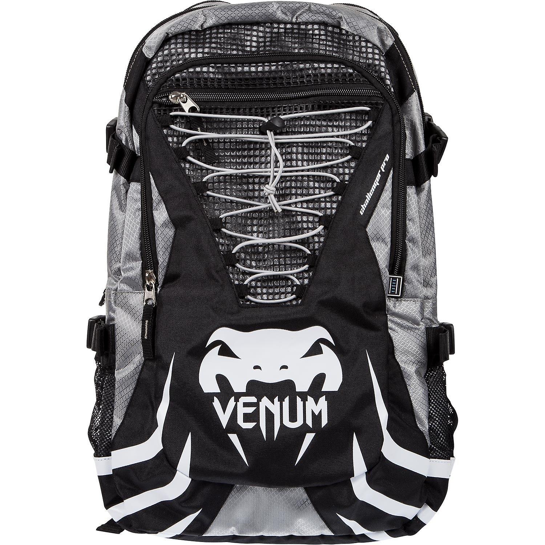 Venum unisexe Challenger Pro 22,5 L tout usage Backpack - gris noir