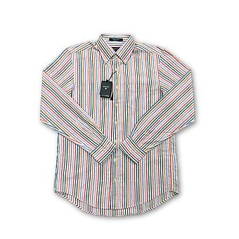 Gant Classic Oxford shirt in ulti coloured st