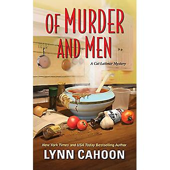 Of Murder And Men by Lynn Cahoon - 9781496704399 Book