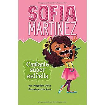 Cantante Super Estrella by Jacqueline Jules - 9781515824527 Book
