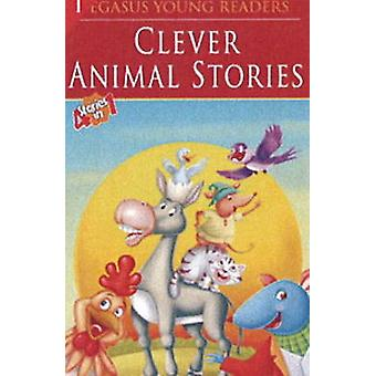 Clever Animal Stories - Level 3 by Pegasus - 9788131917381 Book