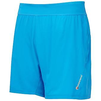 Montane Blue Mens Vkm Shorts