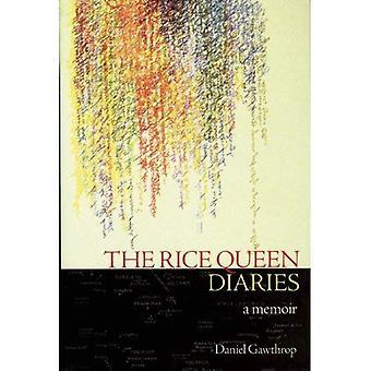 Le Rice Queen Diaries: A Memoir