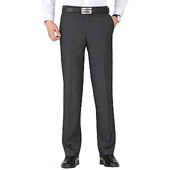 Pantalon d'affaires d'automne Allthemen Men-apos;s Suit Series