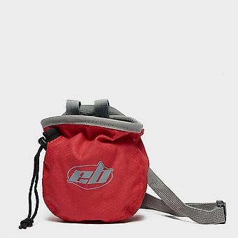 New EB Climbing bouldering Chal Bag Grey