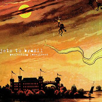 Jets to Brazil - Perfecting Lonliness [Vinyl] USA import
