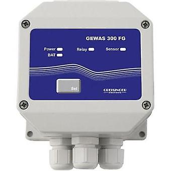 Water leak detector no sensor Greisinger 600656 mains-powered