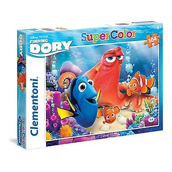 Clementoni 104 Puzzle Pieces Finding Dory