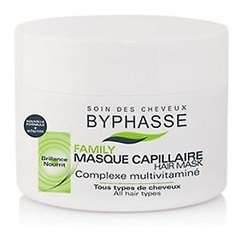 Byphasse Multivitamin Complex Mask 2 In 1 250 Ml