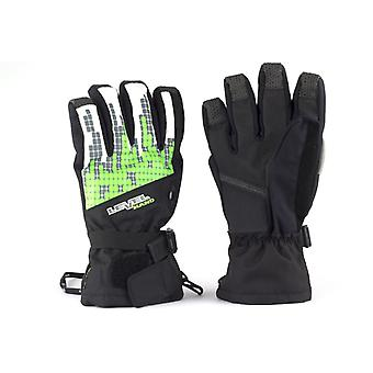 Gloves Level Matrix