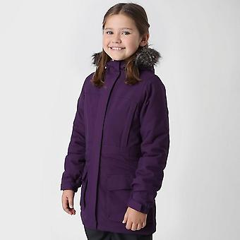Peter Storm Girls' Penelope Waterproof Parka
