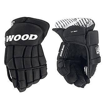 SHER-WOOD NEXON N10 nylon gloves senior