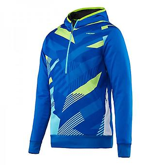 Head vision Coby tech Hoody men's 811206 blue
