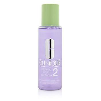 Clinique Clarifying Lotion 2 - 200ml/6.7oz