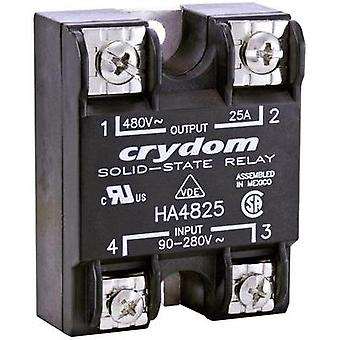 HD48 series electronic load relays Crydom HD4850-10