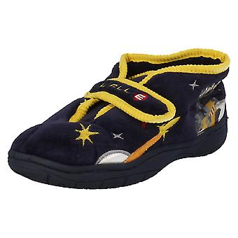 Baby jongens Disney Wall-E Slippers