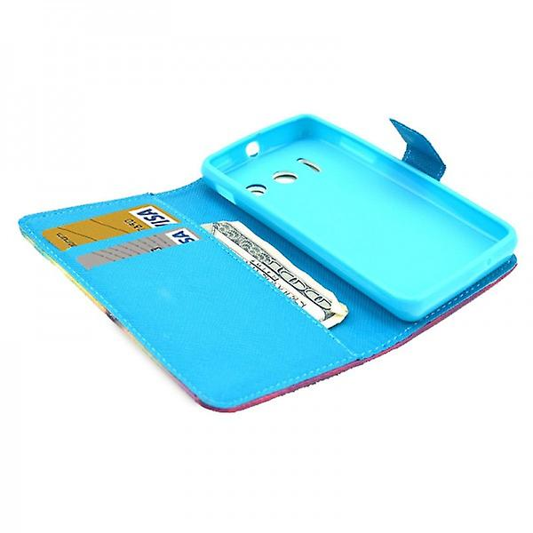Pocket wallet premium sample 42 for Huawei Ascend Y300