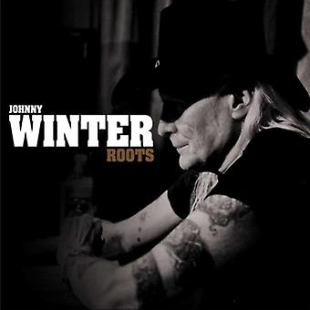 Roots [VINYL] by Johnny Winter