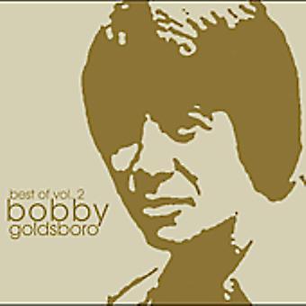 Bobby Goldsboro - Vol. 2-Best of Bobby Goldsboro [CD] USA import