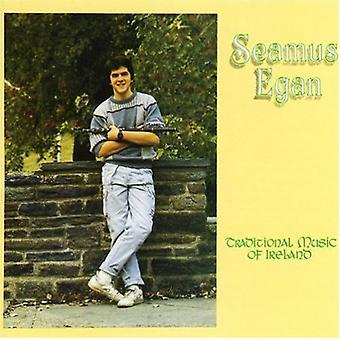 Seamus Egan - importación de los E.e.u.u. de la música tradicional de Irlanda [CD]