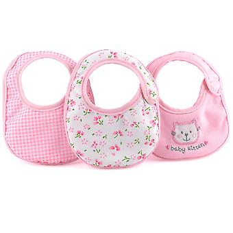 Dollsworld Bibs