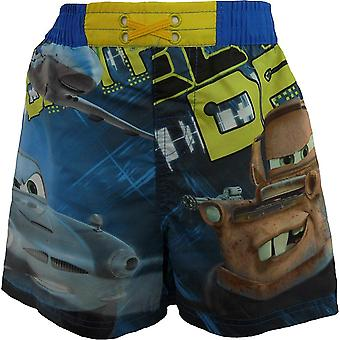Boys Disney Cars McQueen | Swim Shorts