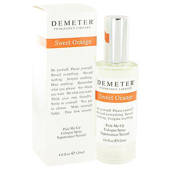 Demeter Women Demeter Sweet Orange Cologne Spray By Demeter