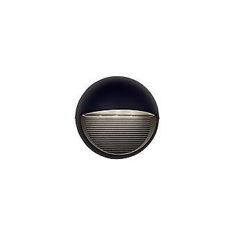 Ansell Kappa LED 3W LED svart