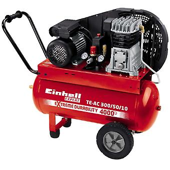 Einhell Belts Te-Ac compressor 300/50/10 (4000 H Professional Range Of Use)