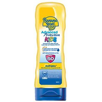 Hawaiian Tropic Banana boat advanced protection kids lotion 180 ml