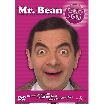 Mr. Bean-del 4 (DVD)