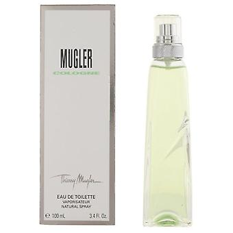 Thierry Mugler Cologne Edt unit stands at 100Vp (Woman , Perfume , Women´s Perfumes)