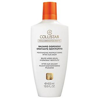 Collistar Special Perfect Tan Moisturizing Restructuring After Sun 400 ml