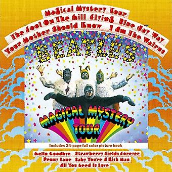 The Beatles Magical Mystery Tour Album new Official any occasion Greeting Card