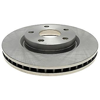 ACDelco 18A2658 professionelle Front skivebremse Rotor