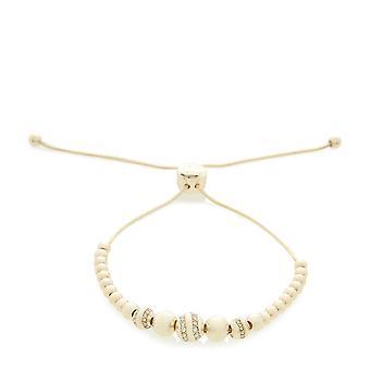 Dune JABRINA Diamante Bracelet en or