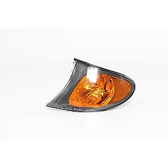 Left Indicator Lamp (Amber Saloon Models) for BMW 3 Series 2001-2005