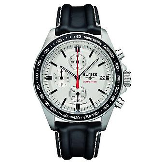 Elysee watch of gents competition Start-Up chronograph 18010 L