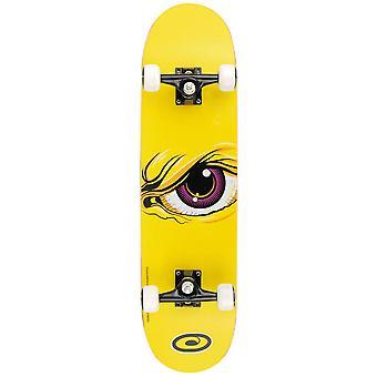Osprey Skateboard OSX Wrath - gul