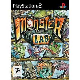 Monster Lab (PS2)