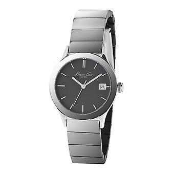 Kenneth Cole New York vrouwen pols horloge analoge RVS 10011822 / KC4838