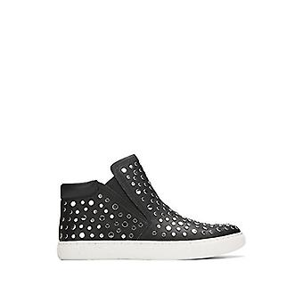 Kenneth Cole New York Women's Kalvin Mid-Top Pull Stud Detail Techni-Cole 37....