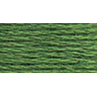 DMC 6-Strand Embroidery Cotton 100g Cone-Forest Green Dark