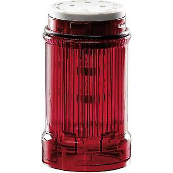 Signal tower component LED Eaton SL4-FL120-R Red Red Flash 120 V