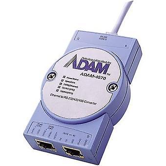 Datengateway RS-232, RS-422, RS-485 Advantech ADAM-4570-BE Nr. Ausgänge: 2 x 12 Vdc, 24 Vdc